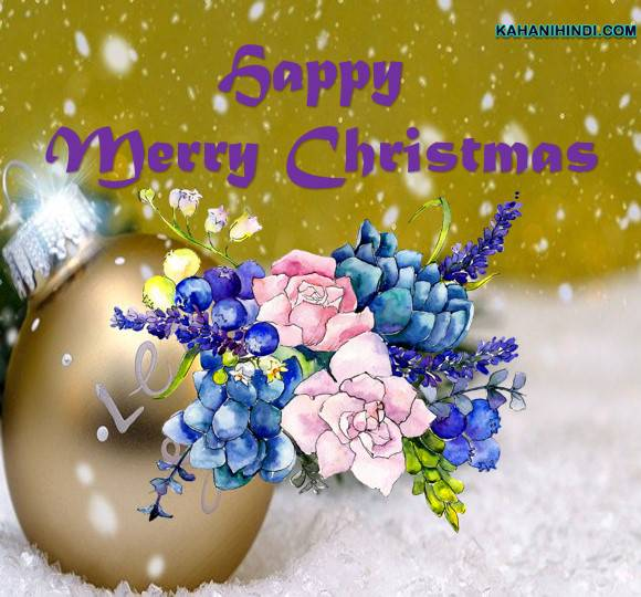 new merry christmas message in hindi